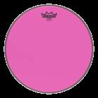 """Remo Emperor - Colortone - 08"""" - BE-0308-CT-PK - Pink"""