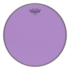 """Remo Emperor - Colortone - 08"""" - BE-0308-CT-PU - Purple"""