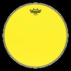"Remo Emperor - Colortone - 06"" - BE-0306-CT-YE - Yellow"