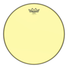 "Remo Emperor - Colortone - 08"" - BE-0308-CT-YE - Yellow"