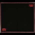 Meinl  MDRS-BK  Drum Rug - Black - Small