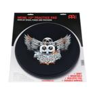 "Meinl  MPP-12-JB Practise Pad - 12"" - Jawbreaker"