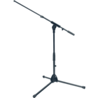 K & M 25905 - Microphone Boom Stand - Low Model