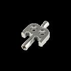 Meinl  SB500 - Kinetic Key - Chrome Plated