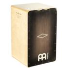 Meinl  AE-SLEYB Artisan Edition Cajon - Soleá Line - Ebony Burst