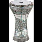 Meinl  AEED3 -   Artisan Doumbek - Blue Pearl - Mosaic Palace