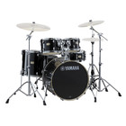 Yamaha Stage Custom Birch - Raven Black - Rock