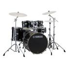 Yamaha Stage Custom Birch - Raven Black - Studio