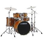 Yamaha Stage Custom Birch - Honey Amber - Rock
