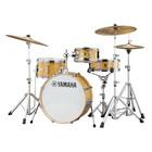 Yamaha Stage Custom Hip - Natural Wood - Shell