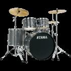 Tama Rhythm Mate - Studio - Galaxy Silver