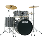 Tama Rhythm Mate - Standard - Galaxy Silver