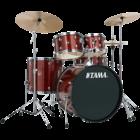 Tama Rhythm Mate - Standard - Red Stream