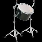 Tama MG20R - Gong Bass Drum