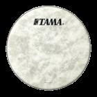 "Tama RF18BMST - Fiberskyn Powestroke 3 Diplomat 18"" Bass Drum."