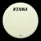 """Tama CT18BMOT - White Coated - 18"""" Bass Drum"""