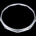 """Tama MSH1410 - 2.3mm Steel Sound Arc Hoop - 14"""" 10 hole batter side"""