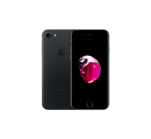 Refurbished Refurbished iPhone 7 128GB Zwart