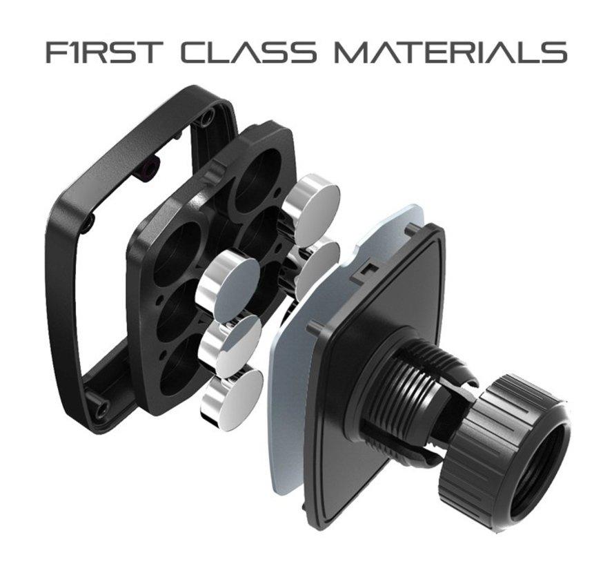 Multiline  Dual Magnet Universele Motor en Fiets houder