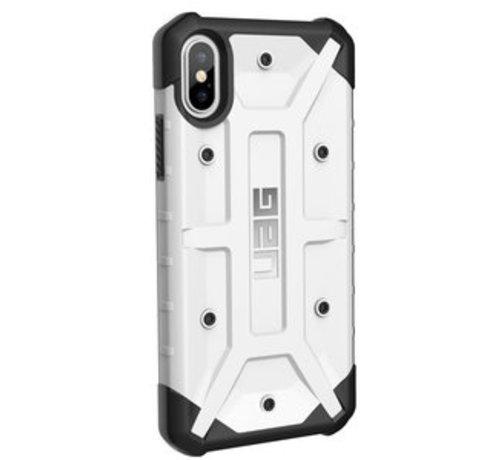 UAG UAG Hardcase Pathfinder iPhone X Wit