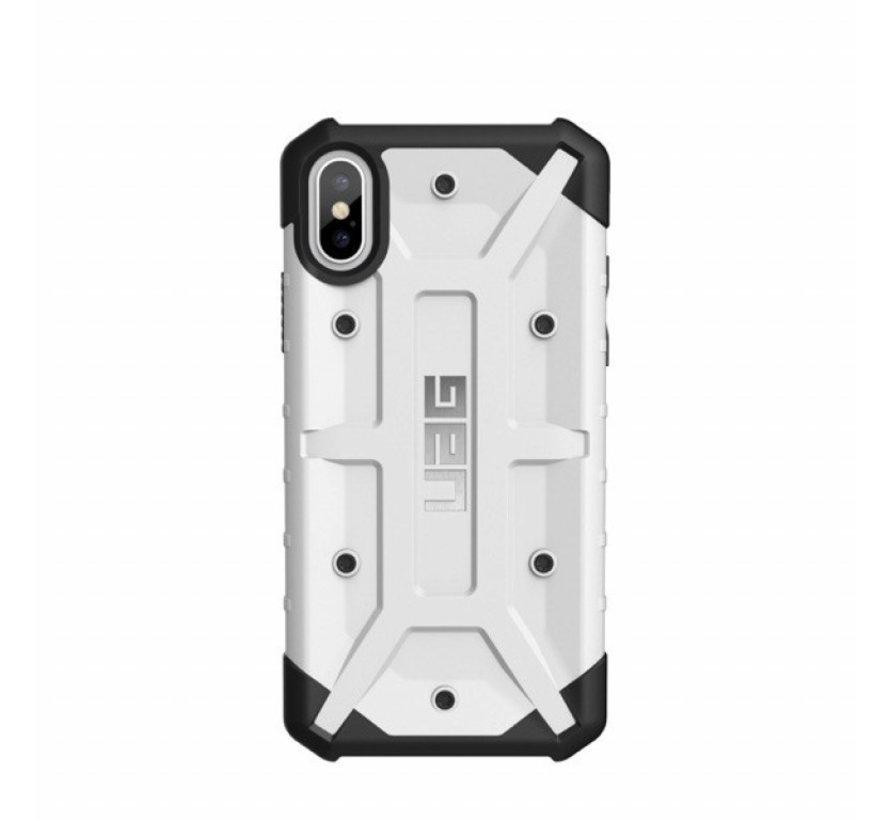 UAG Hardcase Pathfinder iPhone X Wit