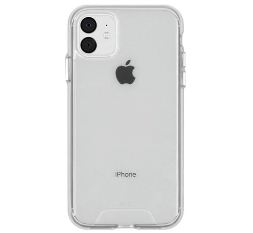 Accezz Accezz Extreme Impact Case iPhone 11 Transparant