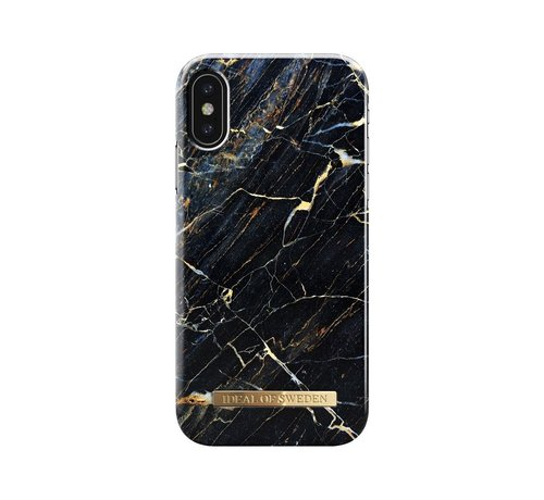 iDeal of Sweden iDeal Fashion Hardcase Port Laurent Marble iPhone X/Xs