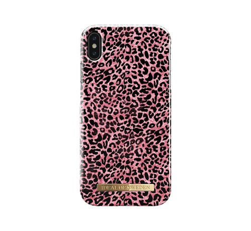 iDeal of Sweden iDeal Fashion Hardcase Lush Leopard iPhone Xs Max
