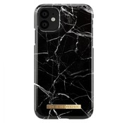 iDeal of Sweden iDeal Fashion Hardcase Black Marble iPhone 11