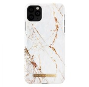 iDeal of Sweden iDeal Fashion Hardcase Carrara Gold iPhone 11 Pro Max