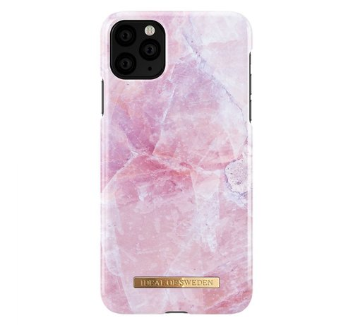 iDeal of Sweden iDeal Fashion Hardcase Pilion Pink Marble iPhone 11 Pro Max