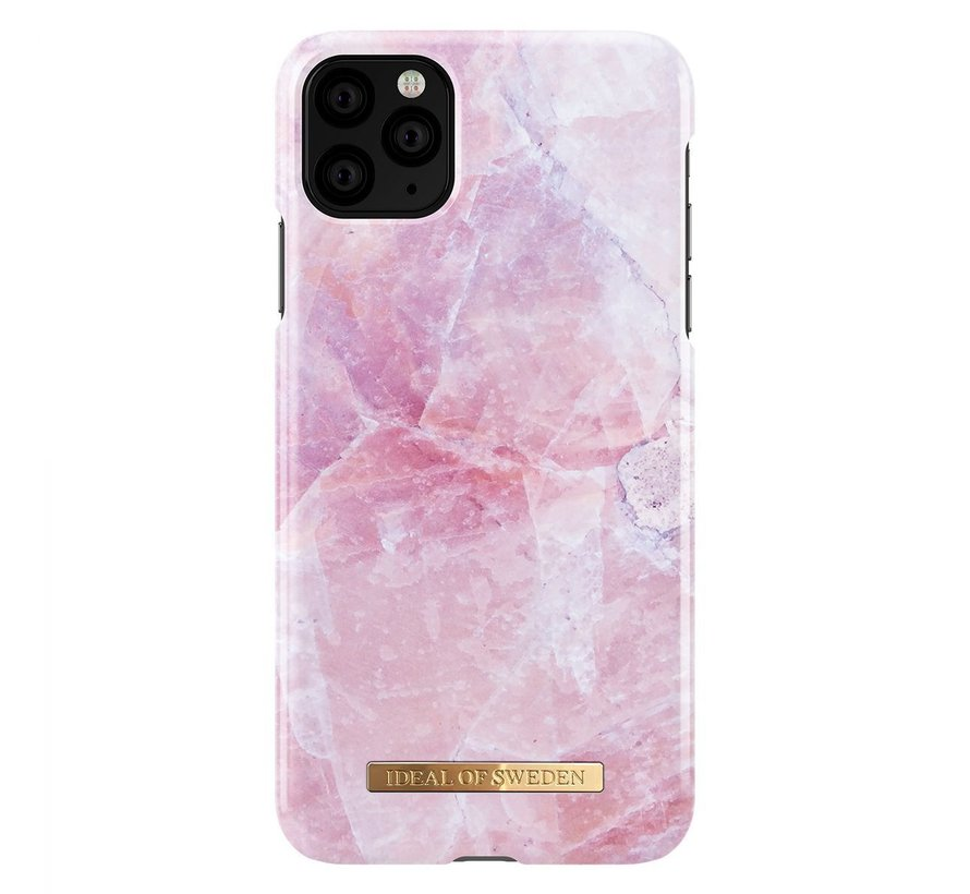 iDeal Fashion Hardcase Pilion Pink Marble iPhone 11 Pro Max