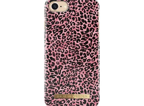 iDeal of Sweden iDeal Fashion Hardcase Lush Leopard iPhone 8/7/6/6s