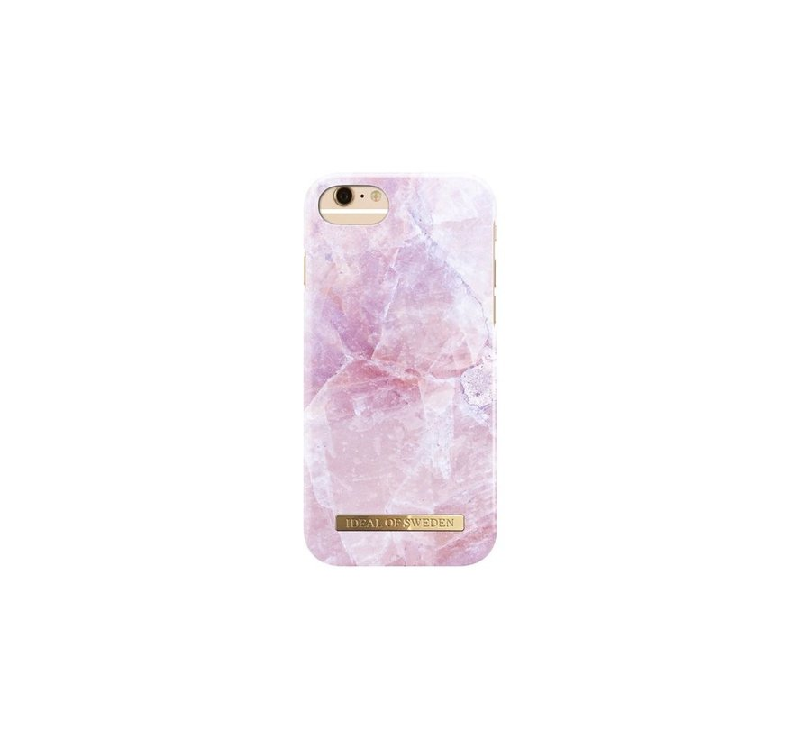 iDeal Fashion Hardcase Pilion Pink Marble iPhone 8/7/6/6s