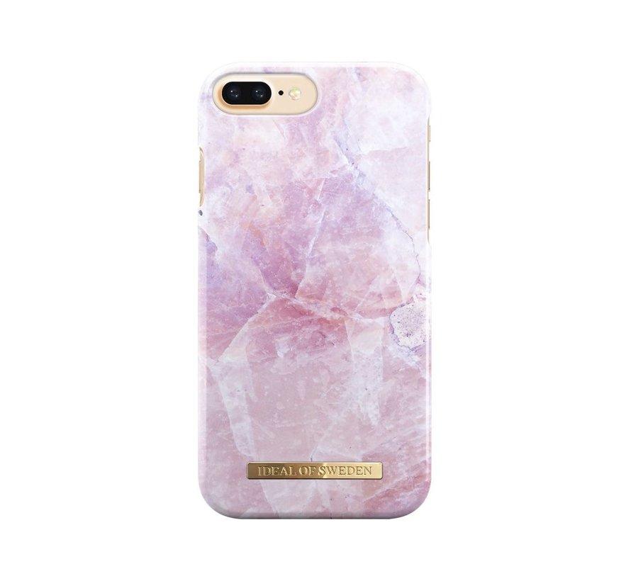 iDeal Fashion Hardcase Pilion Pink Marble iPhone 8/7/6/6s Plus