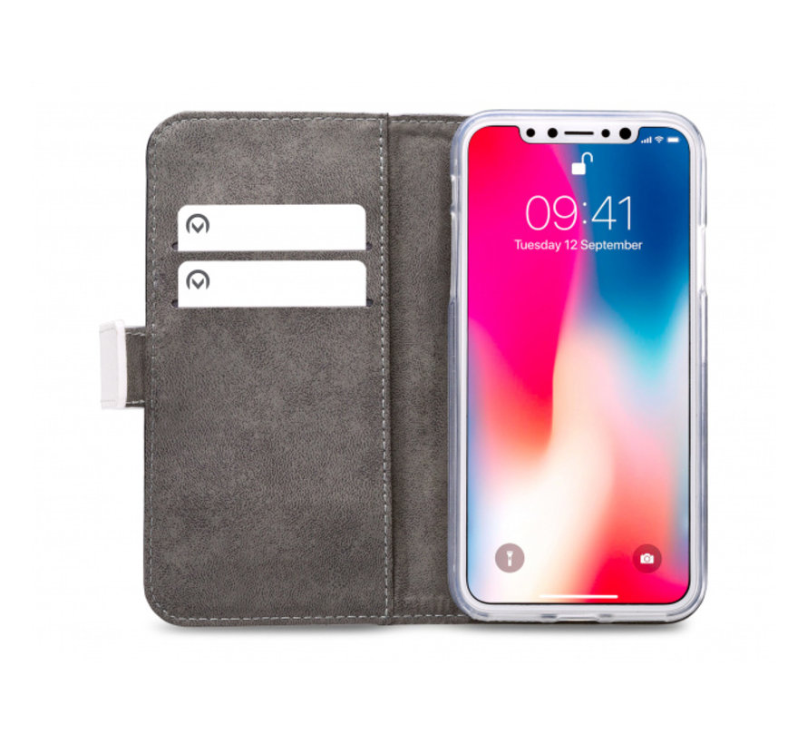 Mobilize Wallet Gelly iPhone Xs Wit