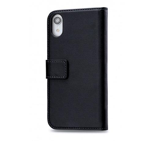 Mobilize Mobilize Wallet Gelly iPhone XR Zwart