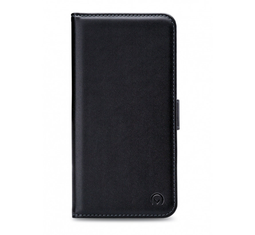 Mobilize Wallet Gelly iPhone XR Zwart