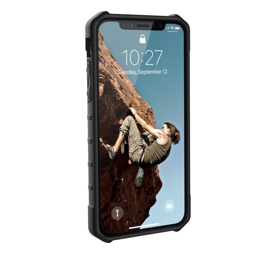 UAG Hardcase Pathfinder iPhone Xs Zwart