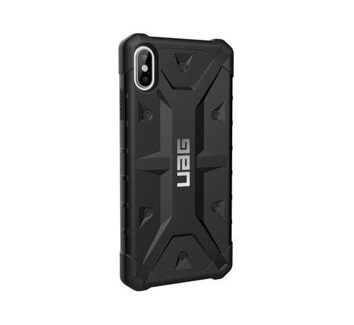 UAG UAG Hardcase Pathfinder iPhone Xs Max Zwart