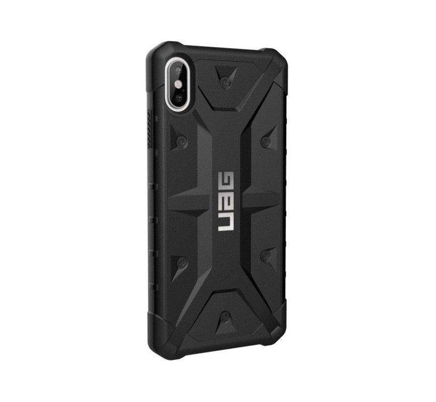 UAG Hardcase Pathfinder iPhone Xs Max Zwart