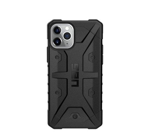 UAG UAG Hardcase Pathfinder iPhone 11 Pro Zwart