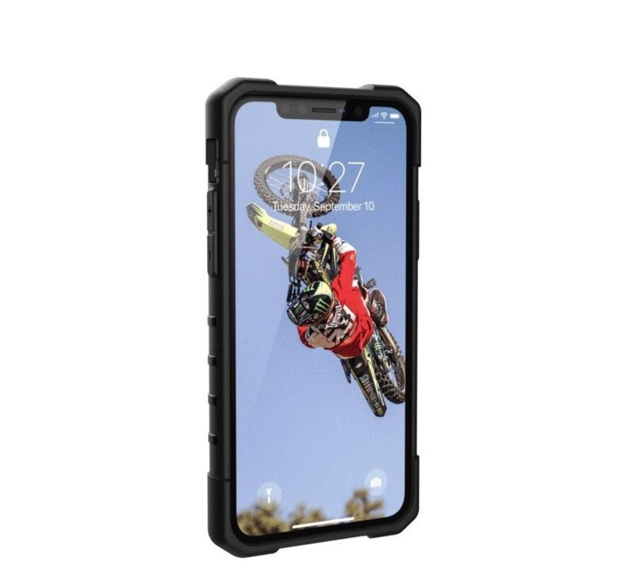 UAG Hardcase Pathfinder iPhone 11 Pro Zwart