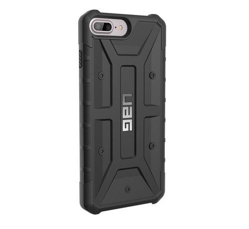 UAG UAG Hardcase Pathfinder iPhone 8/7/6/6s Plus Zwart