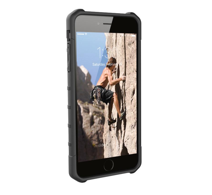 UAG Hardcase Pathfinder iPhone 8/7/6/6s Plus Zwart