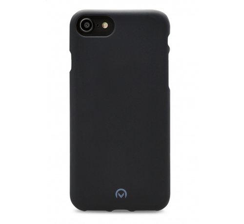 Mobilize Mobilize Siliconen Case Gelly iPhone 7/8 Mat Zwart