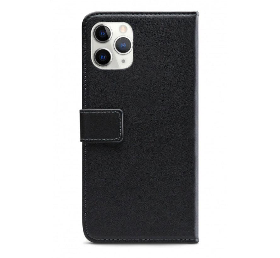 Mobilize Wallet Gelly iPhone 11 Pro Zwart
