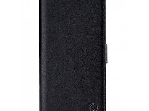Mobilize Mobilize Wallet Gelly iPhone 6/6s/7/8 Zwart