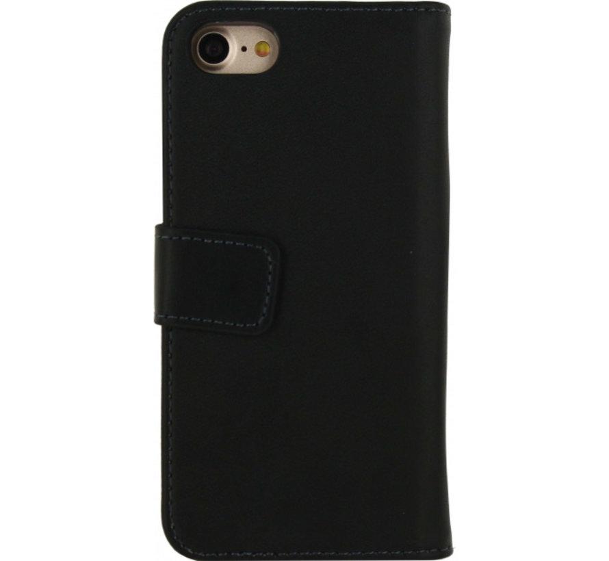 Mobilize Wallet Gelly iPhone 6/6s/7/8 Zwart