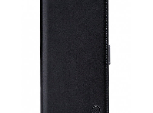 Mobilize Mobilize Wallet Gelly iPhone 6/6s/7/8 Plus Zwart